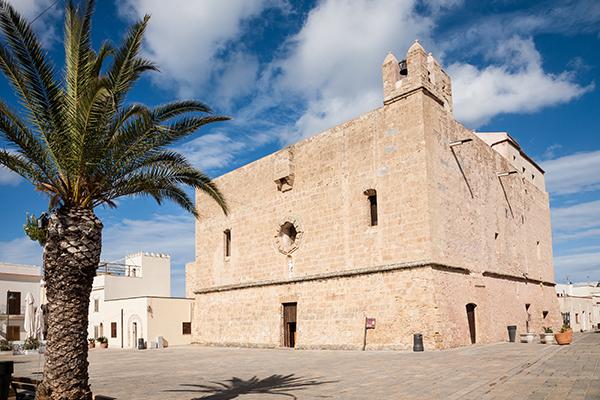 Il santuario di San Vito Lo Capo – Poseidon Residence