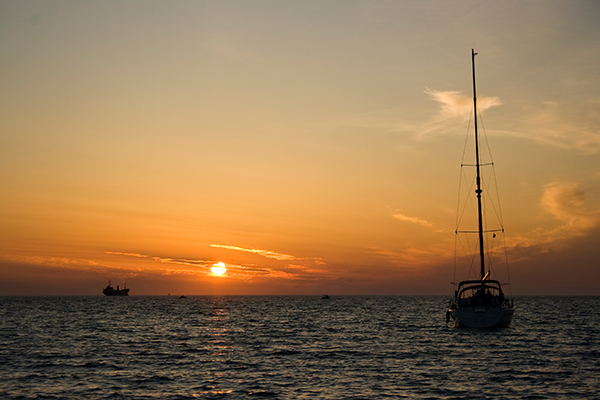 La baia – Poseidon Residence – San Vito Lo Capo