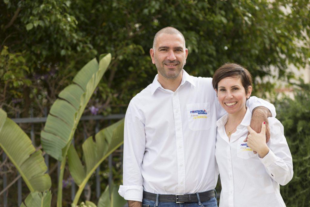 vacanze flessibili per le famiglie a san vito lo capo - poseidon residence