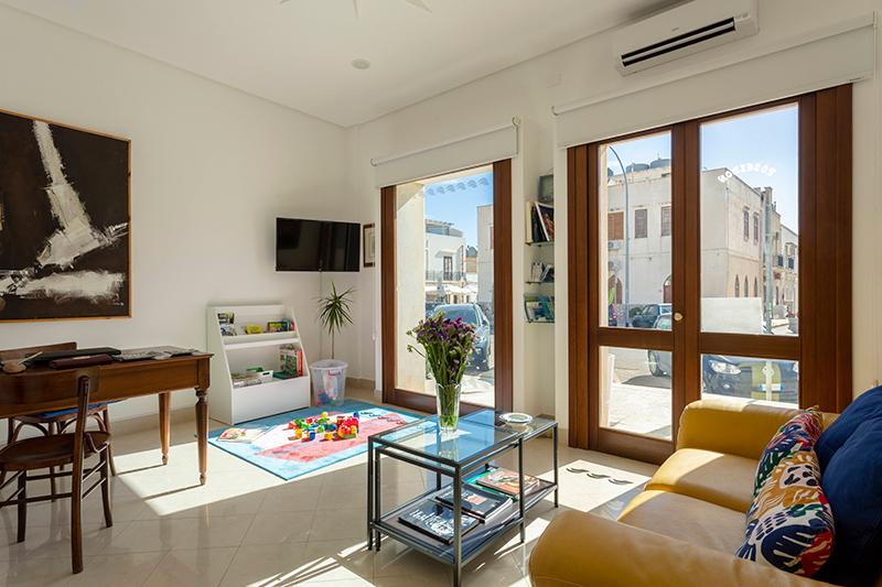 Vacanze con Bambini | Poseidon Residence | Apart Hotel | San Vito Lo Capo